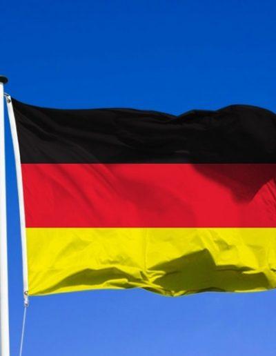 23 juillet - Pèlerinage d'Allemagne