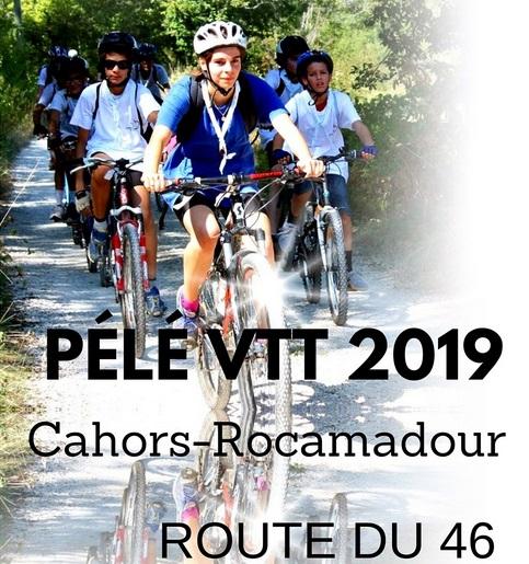 21 août - Pélé VTT du Lot